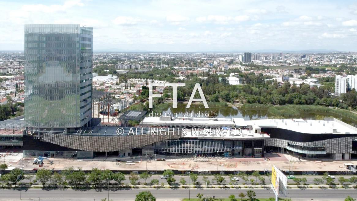 leon city center